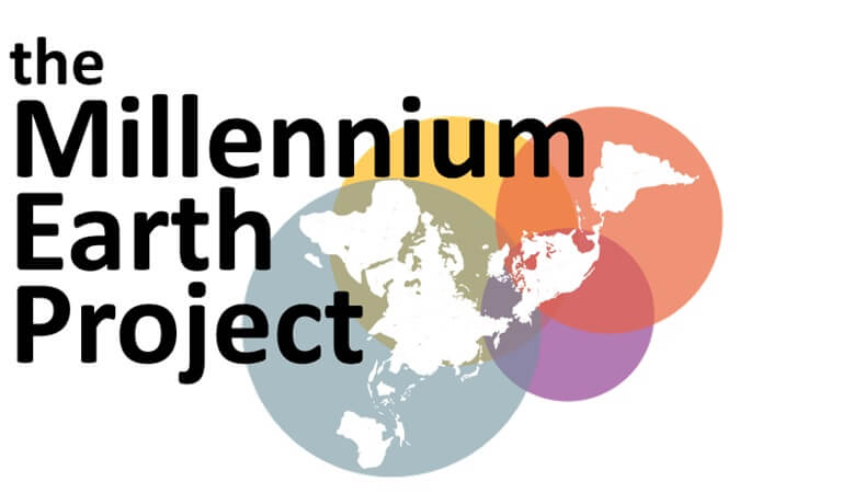 The Millenium Earth Project