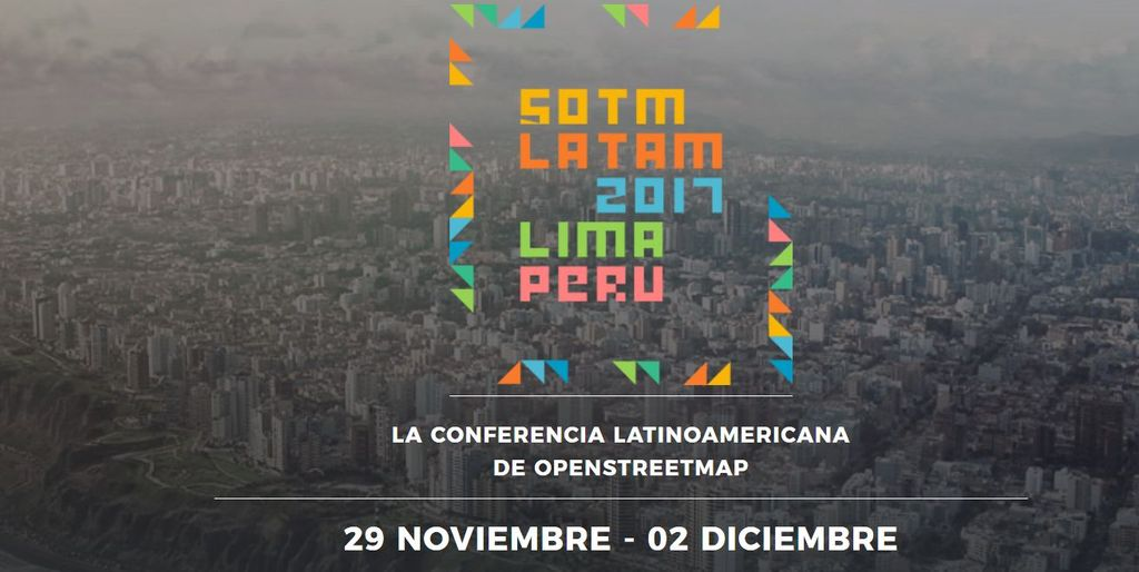 State of Map LATAM 2017