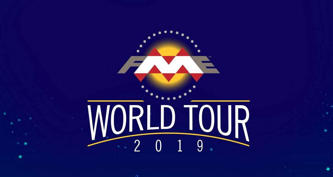 FME World Tour 2019