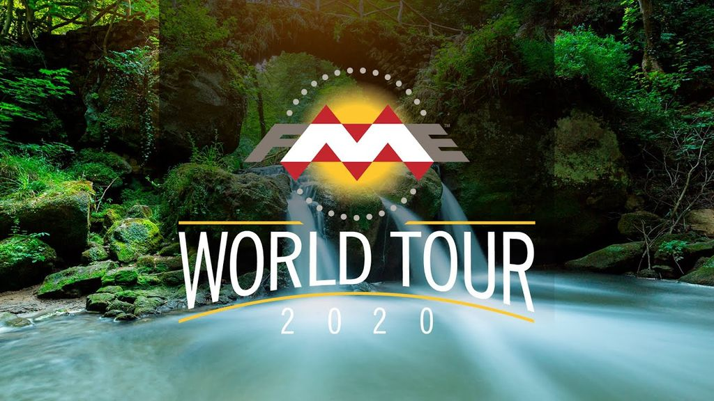 FME World Tour 2020 en España