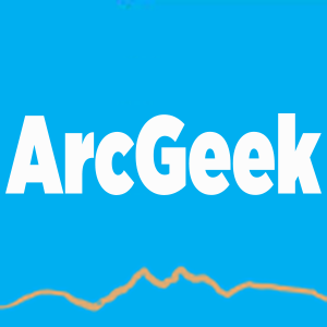 Logo ArcGeek