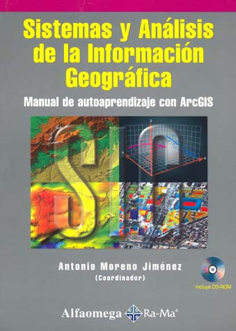 Manual de autoaprendizaje con ArcGis