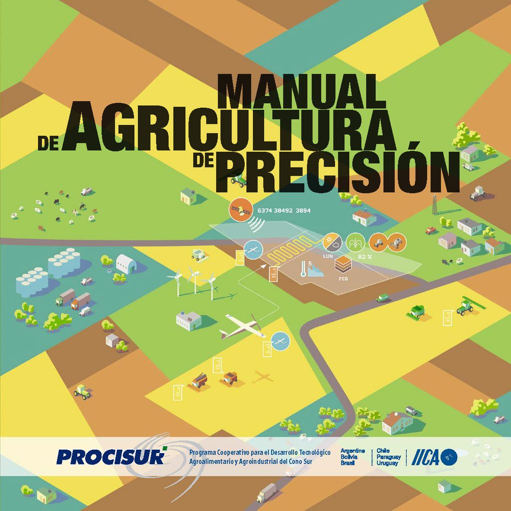 Manual de agricultura de precisión