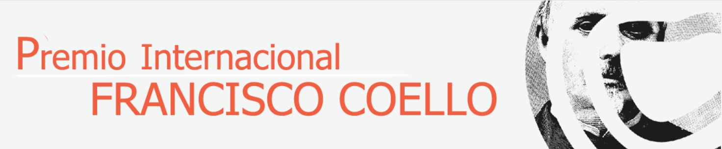 Premio Internacional Francisco Coello 2018